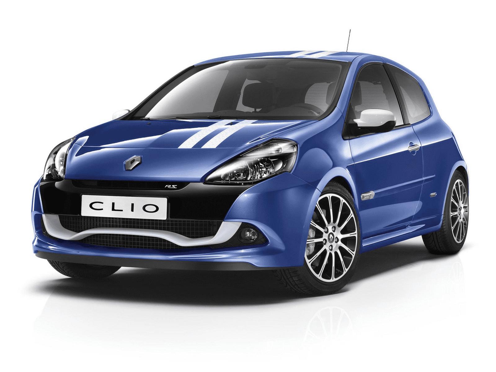 Renault-Clio-RS-Gordini